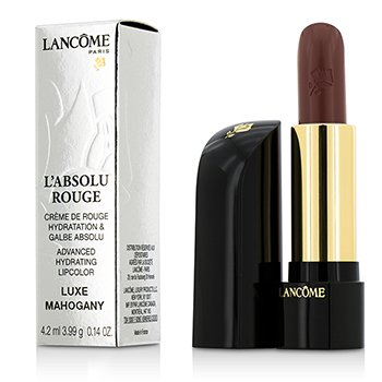 Lancome L�Absolu Rouge Hydrata�n� r� – No. 278 Luxe Mahogany  4.2ml/0.14oz