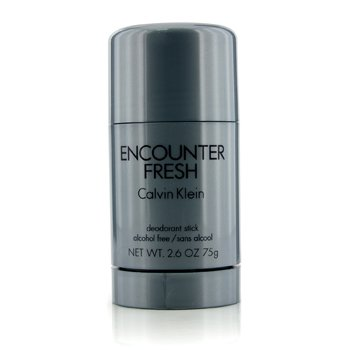 Calvin Klein Encounter Fresh Deodorant Stick 75g/2.6oz  men