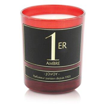 Купить Свеча - Ambre 1er 185g/6.5oz, Jovoy