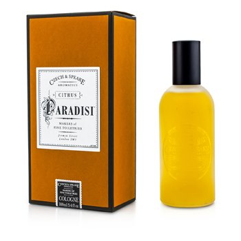 Czech & Speake Citrus Paradisi Cologne Spray 100ml/3.4oz