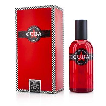 Czech & Speake Cuba Cologne Spray 100ml/3.4oz