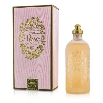 Czech & Speake Rose Bath Oil 100ml/3.4oz