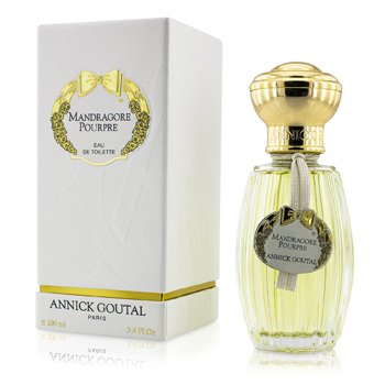 Annick Goutal Mandragore Pourpre Eau De Toilette Spray (New Packaging) 100ml/3.4oz