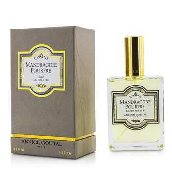 Annick GoutalMandragore Pourpre Eau De Toilette Spray (Nuevo Empaque) 100ml/3.4oz
