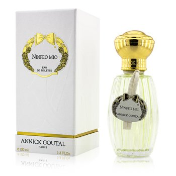 Annick GoutalNinfeo Mio Eau De Toilette Spray (New Packaging) 100ml/3.4oz