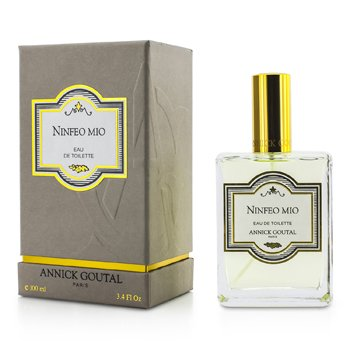 Annick Goutal Ninfeo Mio Eau De Toilette Spray (Nuevo Empaque)  100ml/3.4oz