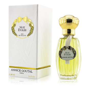 Annick GoutalNuit Etoilee Eau De Toilette Spray (New Packaging) 100ml/3.4oz
