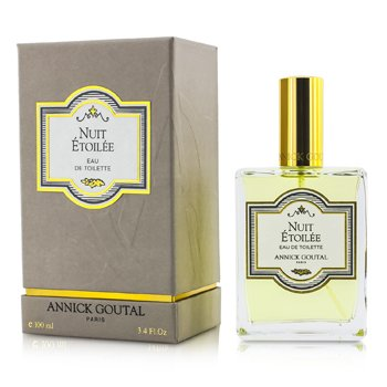Annick GoutalNuit Etoilee Eau De Toilette Spray (Nuevo Empaque) 100ml/3.4oz