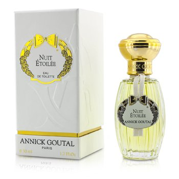 Annick GoutalNuit Etoilee Eau De Toilette Spray (New Packaging) 50ml/1.7oz