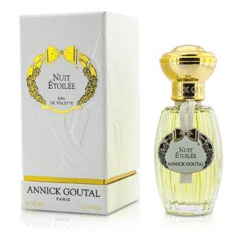 Annick Goutal Nuit Etoilee Eau De Toilette Spray (New Packaging)  50ml/1.7oz