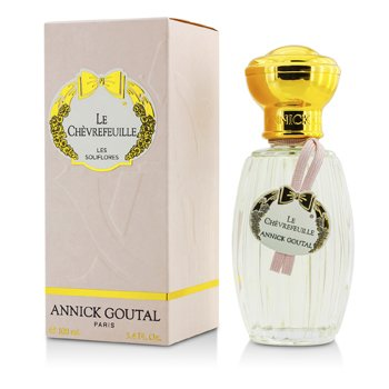 Annick GoutalLe Chevrefeuille Eau De Toilette Spray (New Packaging) 100ml/3.4oz