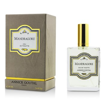 Annick Goutal Mandragore Eau De Toilette Spray (New Packaging)  100ml/3.4oz
