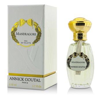 Annick Goutal Mandragore Eau De Toilette Spray (Nuevo Empaque)  50ml/1.7oz