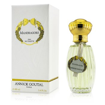 Annick GoutalMandragore Eau De Toilette Spray (New Packaging) 100ml/3.4oz