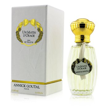 Annick GoutalUn Matin D'Orage Eau De Toilette Spray (New Packaging) 100ml/3.4oz
