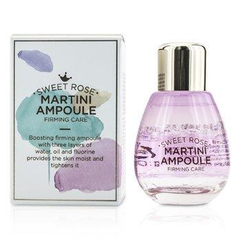 Shara Shara Martini Ampoule - Sweet Rose Firming Care 35ml/1.18oz skincare
