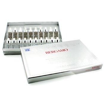 Bergamo Ampoule Set - Snow White & Vita-White 20x13ml/0.43oz