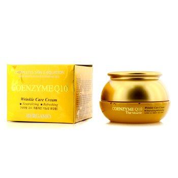 Bergamo Wrinkle Care Cream - Coenzyme Q10 (Neutralizing / Refreshing) 50g/1.7oz