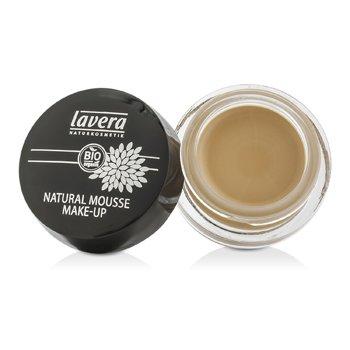 Lavera Natural Mousse Кремовая Основа - # 01 Слоновая Кость 15g/0.5oz