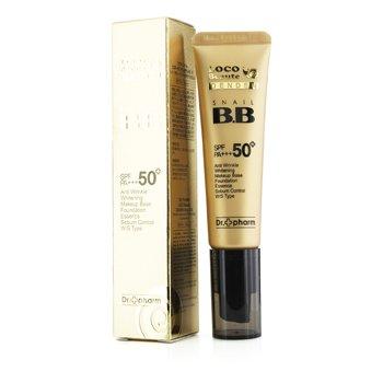 Dr. Pharm LOCO Beaute DenDen Snail BB Cream SPF50 30ml/1oz