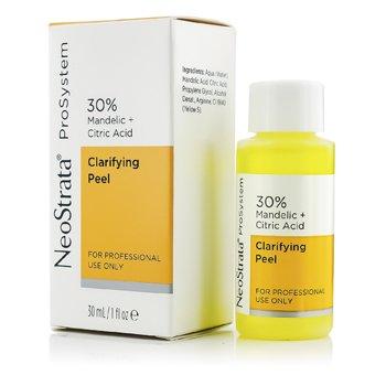 Neostrata Peel Clarificante Con 30% Acido C�trico + Mand�lico (Producto de Sal�n)  30ml/1oz