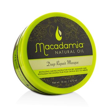 Macadamia Natural Oil Deep Repair ����� (�� ����, �������� ����)  500ml/16.9oz