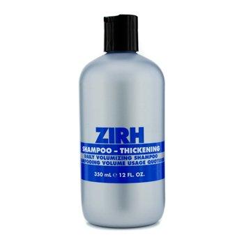 Zirh International Thickening Daily Volumizing Shampoo  350ml/12oz