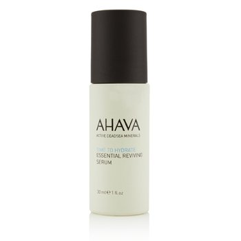 Ahava Time To Hydrate Essential Reveving Serum (Unboxed) 30ml/1oz