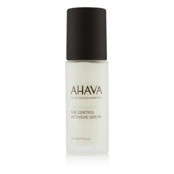 AhavaTime To Smooth Age Control Intensive Serum (Unboxed) 30ml/1oz