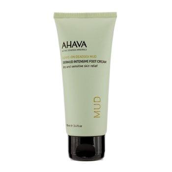 AhavaDermud Intensive Foot Cream (Unboxed) 100ml/3.4oz