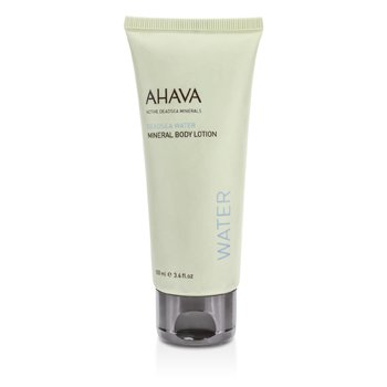 Ahava Deadsea Water Loci�n Corporal Mineral (Sin Caja)  100ml/3.4oz