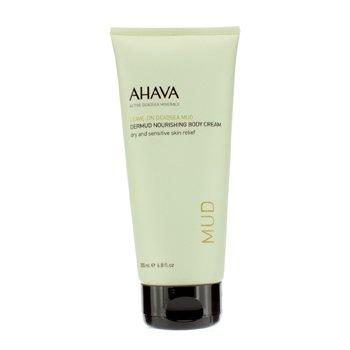AhavaDermud Nourishing Body Cream (Unboxed) 200ml/6.8oz