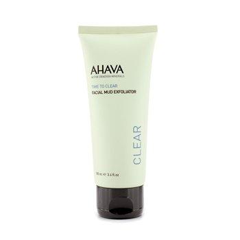 AhavaTime To Clear Exfoliante Facial (Sin Caja) 100ml/3.4oz