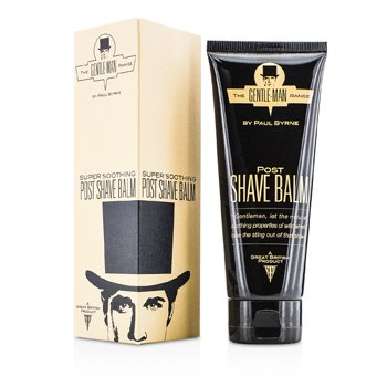 The Gentle-Man Range Super Soothing Post Shave Balm 100ml/3.3oz