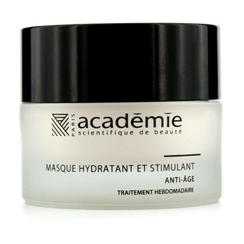 Academie Scientific System Stimulating and Moisturizing Mask (Unboxed)  50ml/1.7oz
