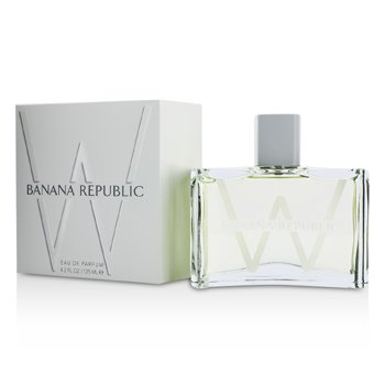 W Eau De Parfum Spray Banana Republic W Eau De Parfum Spray 125ml/4oz