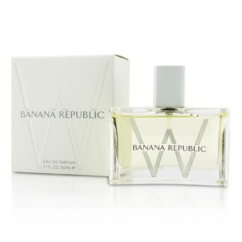 Banana Republic W Eau De Parfum Spray  50ml/1.7oz