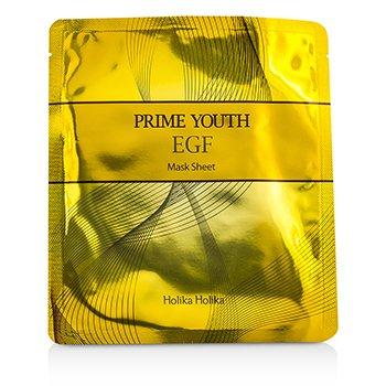 Holika Holika Prime Youth EGF Mask Sheet 10x25ml/0.8oz