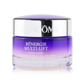 LancomeRenergie Multi-Lift Redefining Lifting Cream (For Semua Jenis Kulit) - Krim Perawatan Kulit 50ml/1.7oz