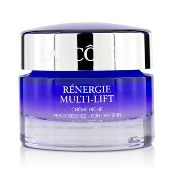 LancomeRenergie Multi-Lift Redefining Lifting Cream SPF15 (For Dry Skin) 50ml/1.7oz