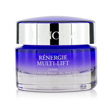LancomeRenergie Multi-Lift Redefining Lifting Cream SPF15 (For Semua Jenis Kulit) - Krim Perawatan Kulit 50ml/1.7oz