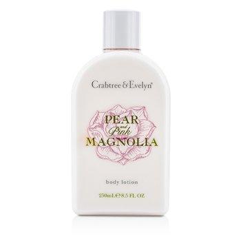 Crabtree & EvelynPear & Pink Magnolia Loci�n Corporal 250ml/8.5oz