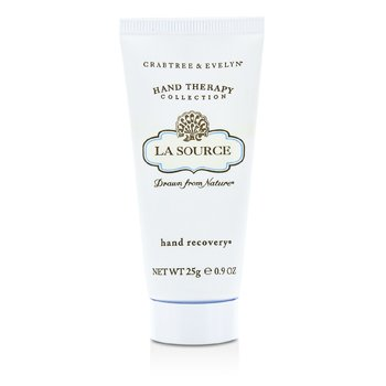 Crabtree & EvelynLa Source Hand Recovery 25g/0.9oz