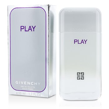 GivenchyPlay For Her Eau De Toilette Spray 50ml/1.7oz