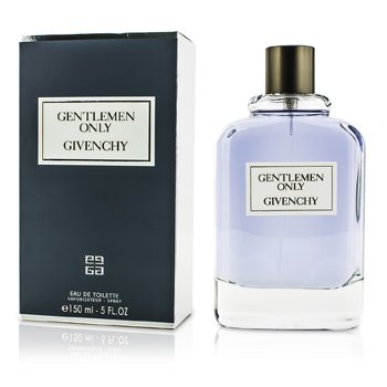 GivenchyGentlemen Only Eau De Toilette Spray 150ml/5oz