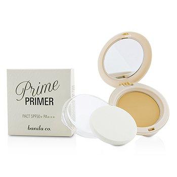 Banila Co.Prime Primer Pact SPF50+ - # BE03 Earth 10g/0.3oz