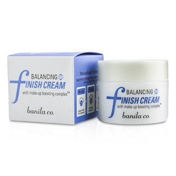 Banila Co. Balancing Finish Cream with Make-Up Boosting Complex 50ml/1.7oz