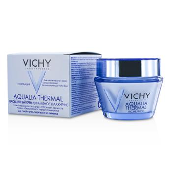 VichyAqualia Thermal Crema Rica Hidrataci�n Din�mica - Para Piel Seca a Muy Seca 50ml/1.7oz