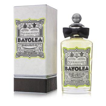Penhaligon'sBayolea Beard & Shave Oil 100ml/3.4oz