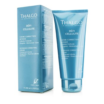 Thalgo Defi Cellulite Intensive Correcting Cream  200ml/6.7oz
